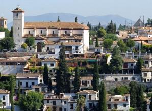 Granada: Ruta por la Alhambra @travelsadaptado