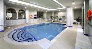 barcelo isla canela-spa