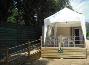 Valldaro un camping para todos @travelsadaptado