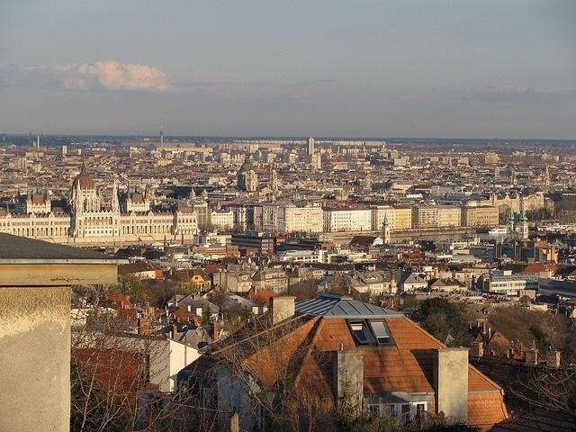 Budapest en familia @travelsadaptado