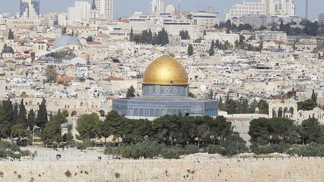 Israel: Tierra Santa en septiembre @travelsadaptado