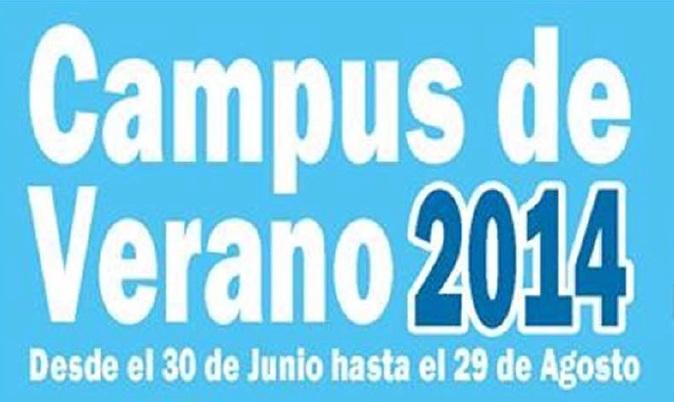 Campus de Verano 2014 en el Corazón de la Costa del Sol @travelsadaptado