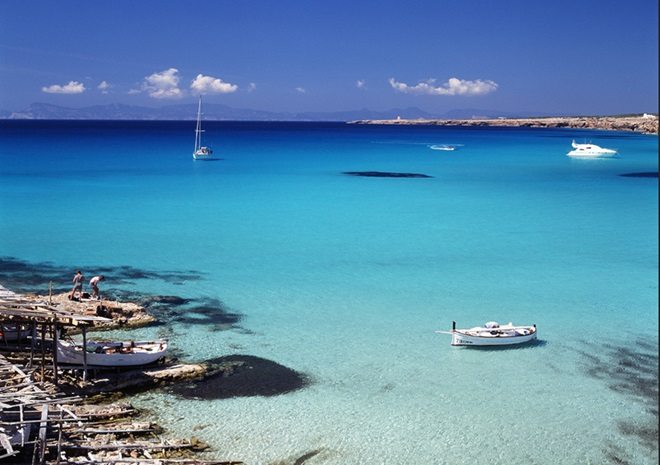 Vacaciones para todos en Ibiza @travelsadaptado