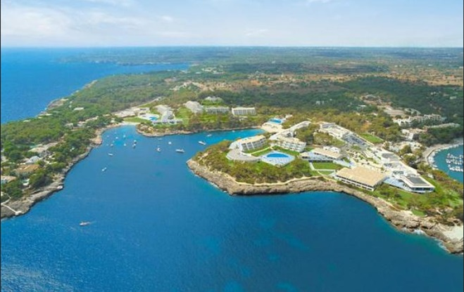 Oferta Hotel Blau Portopetro Beach Resort & SPA***** @travelsadaptado