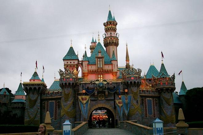 Disfruta de Disneyland Paris accesible @travelsadaptado