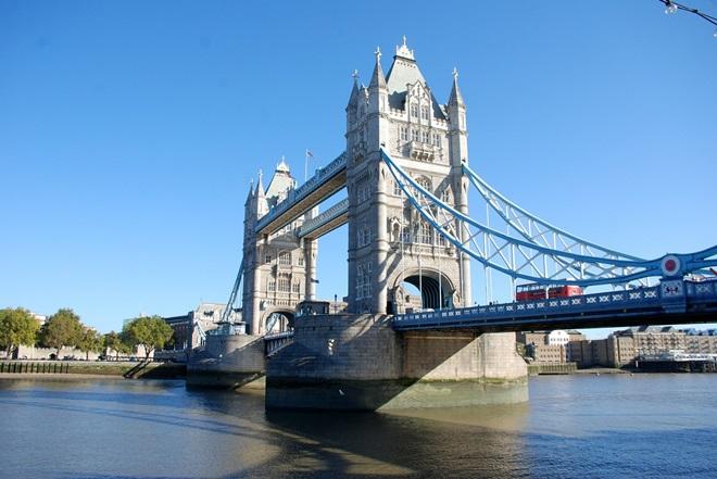 Escapada cultural a  Londres para todos @travelsadaptado