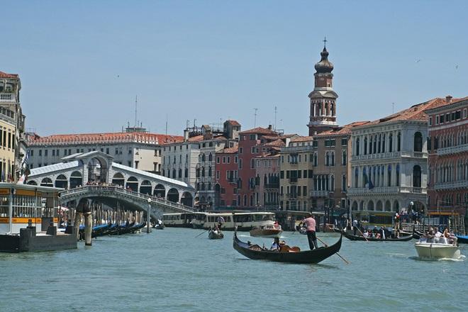 La Venecia más bella y accesible @travelsadaptado