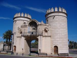 Puerta_Palmas-badajoz