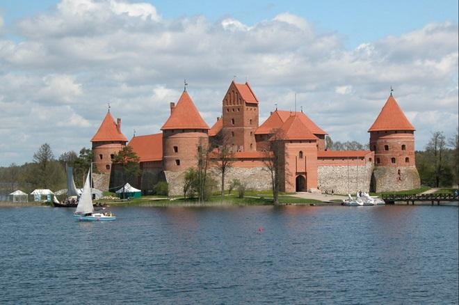 Países Bálticos y Helsinki (Vilnius, Riga, Tallin Países Bálticos y Helsinki ) @travelsadaptado