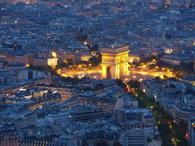 Paris Accesible: Puentes, vacaciones y escapadas @travelsadaptado
