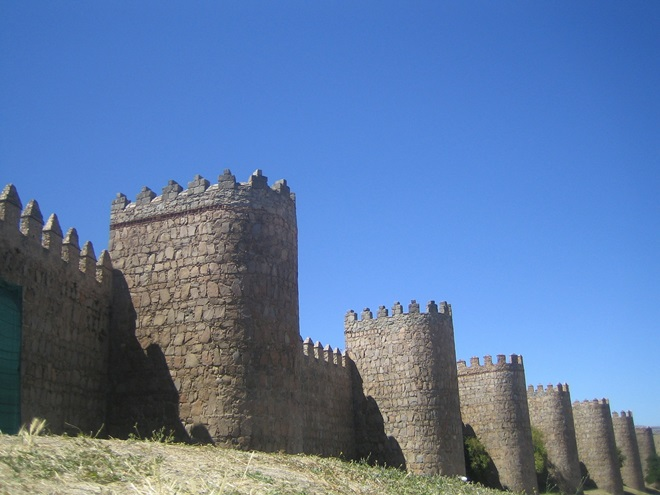 Escapada Avila Accesible @travelsadaptado