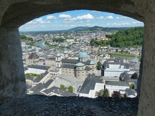 Salzburgo, la pequeña capital de la música @travelsadaptado