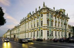 san petesburgo palacio