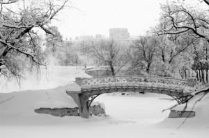 san petesburgo puente