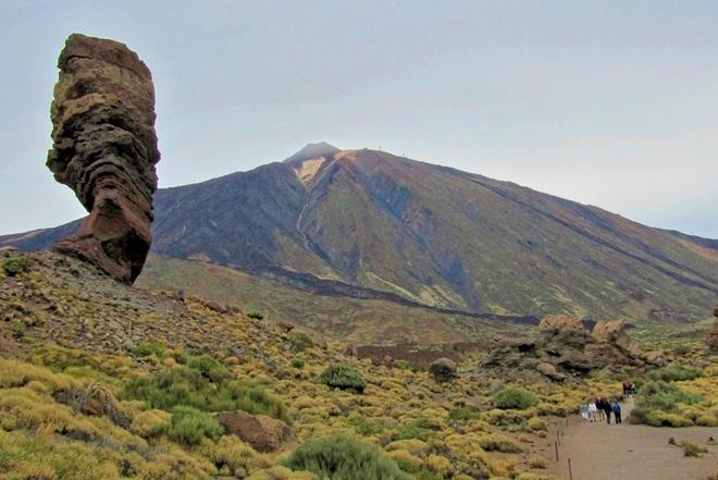 Tenerife adaptado con Visita al Teide y a Gomera @travelsadaptado