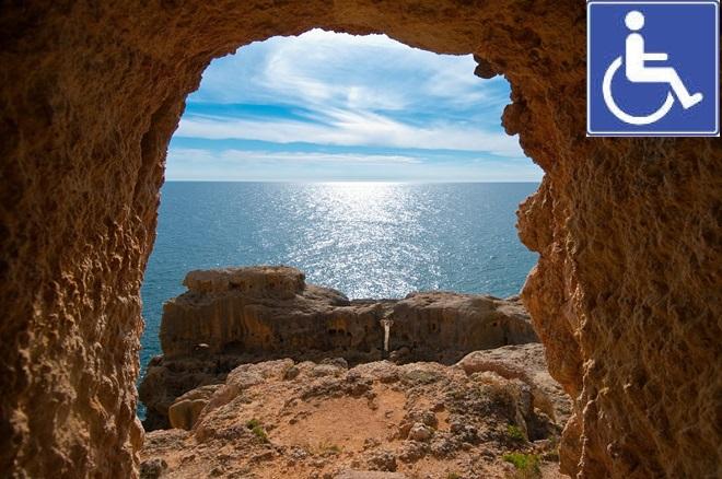 Algarve Accesible Sin Barreras @travelsadaptado