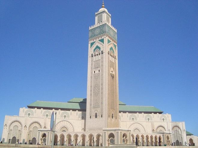 Marruecos Para Tod@s especial grupos @travelsadaptado