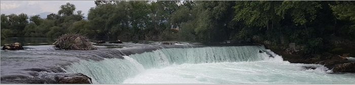 Cascada Manavgat
