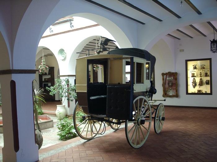 Ronda_museum