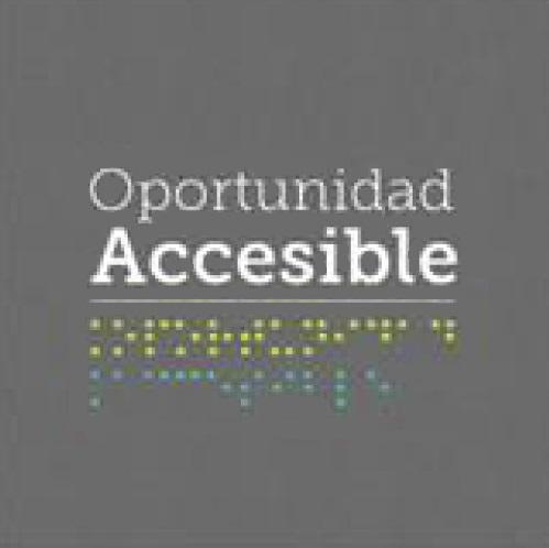 Oportunidad Accesible