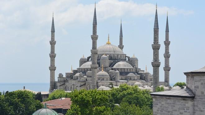 Descubriendo Turquia @travelsadaptado