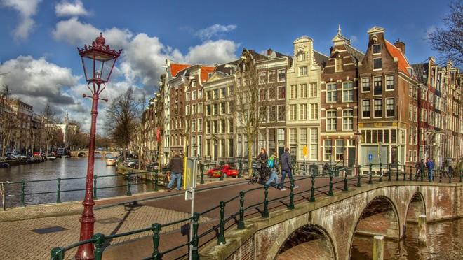 Circuito Belgica y Holanda para Todos @travelsadaptado