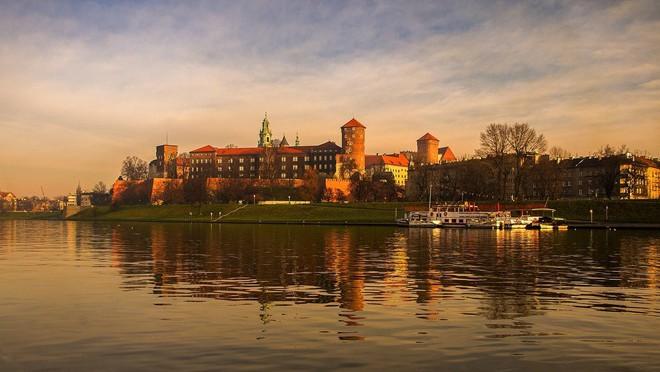 El corazón y la capital de Polonia: Cracovia y Polonia @travelsadaptado