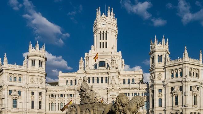 Viaje organizado Accesible a Madrid y Toledo de 4 dias @travelsadaptado