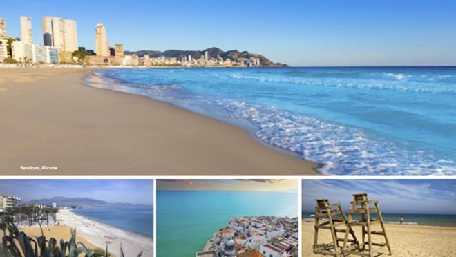 Oferta Comunidad Valenciana, Benidorm… para Mayores de 60 Años Pensión Completa @travelsadaptado
