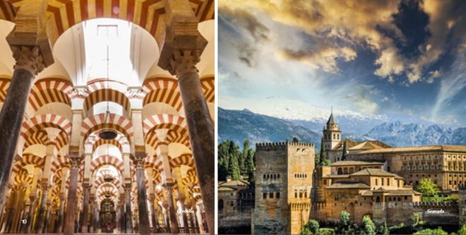 Oferta Andalucía para Mayores de 60 Años Pensión Completa @travelsadaptado