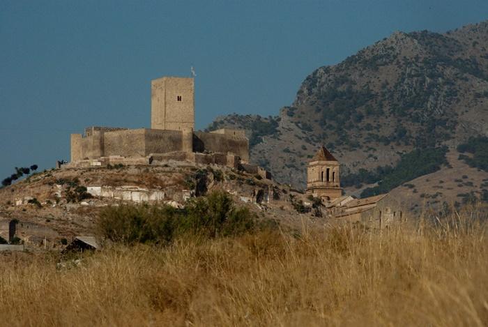 Castilloalcaudete