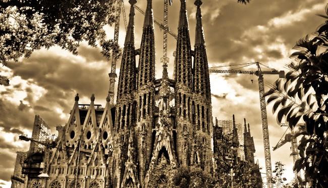 Barcelona, ciudad cosmopolita y de las más accesibles de Europa @travelsadaptado