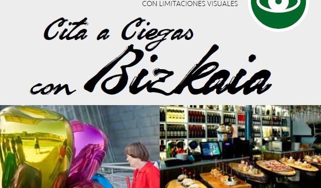 Cita a Ciegas con Bizkaia @travelsadaptado