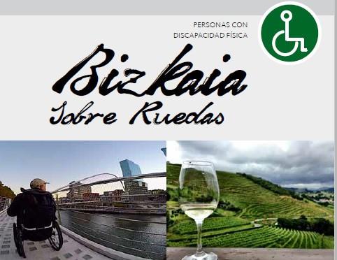Bizkaia Sobre Ruedas @travelsadaptado
